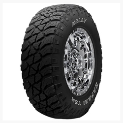 Kelly Tires Safari TSR - LT245/70R17 119Q 10 Ply