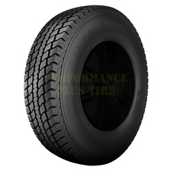 Kenda Tires Klever A/P KR05 Light Truck/SUV All Terrain/Mud Terrain Hybrid Tire - LT225/75R16 115/112Q 10 Ply