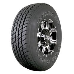 Kenda Tires Klever A/P KR05 - LT265/75R16 123Q 10 Ply