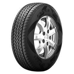 Kenda Tires Klever H/P KR15 Passenger All Season Tire - P235/60R17 102T