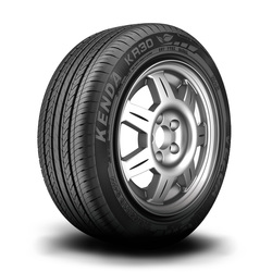 Kenda Tires Vezda Eco KR30 Passenger All Season Tire - 205/50R17 89H