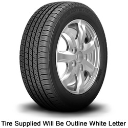 Kenda Tires Klever S/T KR52 Passenger All Season Tire - 235/65R17 108T