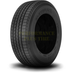 Kenda Tires Klever H/T2 KR600 Light Truck/SUV Highway All Season Tire - 235/65R16C 121/119R 10 Ply