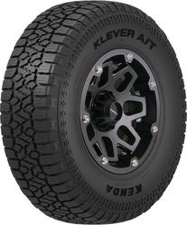 Kenda Tires Klever A/T2 KR628 Tire - P235/75R15XL 109T