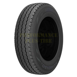 Kenda Tires Komendo 2 KR100 Light Truck/SUV Highway All Season Tire