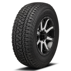 Kumho Tires Road Venture AT51 - LT245/70R17 119/116R 10 Ply