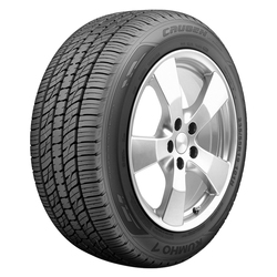 Kumho Tires Crugen Premium KL33 Passenger All Season Tire - 245/45R19 98H