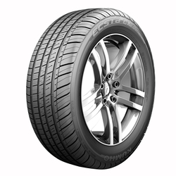 Kumho Tires Ecsta LX Platinum KU27 Passenger All Season Tire - 195/55R15 85V