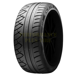 Kumho Tires Ecsta XS KU36 Passenger Summer Tire