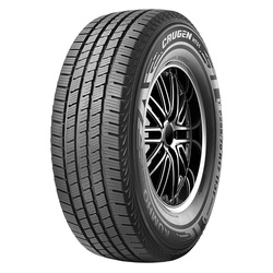 Kumho Tires Crugen HT51 - LT235/85R16 120/116R 10 Ply