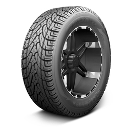 Kumho Tires Ecsta STX KL12 Passenger All Season Tire - 305/40R22 114V