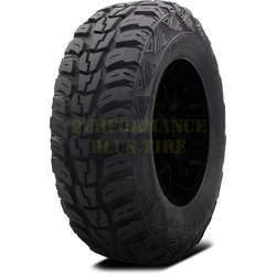 Kumho Tires Road Venture MT KL71 Light Truck/SUV Mud Terrain Tire - 37x13.50R22LT 123Q 10 Ply