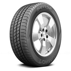 Kumho Tires Sense KR26 Passenger All Season Tire - 185/60R14 82H