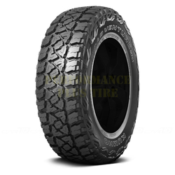 Kumho Tires Kumho Tires Road Venture MT51 - LT285/75R16 126/123Q 10 Ply