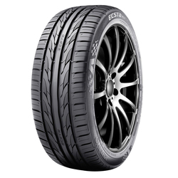 Kumho Tires Ecsta PS31 Passenger Summer Tire - 255/40ZR17 94W