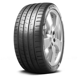Kumho Tires Ecsta PS91 Passenger Summer Tire - 255/35ZR20XL 97Y