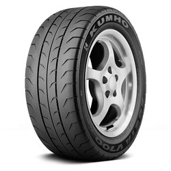 Kumho Tires Ecsta V70A Racing Tire - 215/40R17 83W