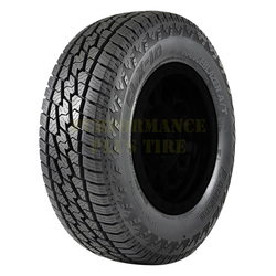 Landsail Tires CLX10 A/T Light Truck/SUV Highway All Season Tire - LT245/75R17 121/118S 10 Ply