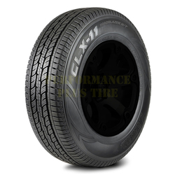 Landsail Tires CLX11 Roadblazer H/T Passenger All Season Tire - LT245/75R17 121/118S 10 Ply