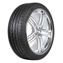 Landsail Tires LS588 SUV/CUV Passenger All Season Tire - 225/55R18XL 102W