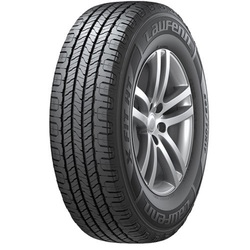 Laufenn Tires X Fit HT Light Truck/SUV Highway All Season Tire - LT245/75R17 121/118S 10 Ply