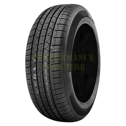 Leao Tires Lion Sport 4x4 Passenger All Season Tire - 235/60R17 106V