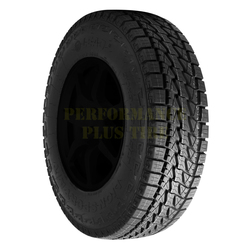 Leao Tires Lion Sport A/T Light Truck/SUV All Terrain/Mud Terrain Hybrid Tire - 245/70R16XL 111T