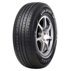 Leao Tires Lion Sport GP Passenger All Season Tire - 195/50R15 82H