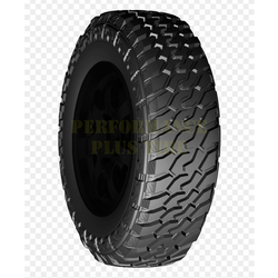 Leao Tires Lion Sport MT Light Truck/SUV Mud Terrain Tire - 33x12.50R22LT 109Q 10 Ply