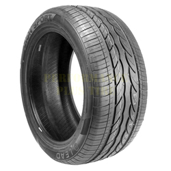 Leao Tires Lion Sport UHP Passenger Performance Tire - 215/40R17 87W