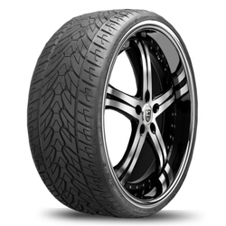 Lexani Tires LX-9 Passenger All Season Tire