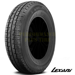 Lexani Tires LXCT-104 Light Truck/SUV Highway All Season Tire