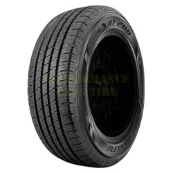 Lexani Tires LXHT-206 Passenger All Season Tire - LT245/75R17 121/118Q 10 Ply