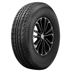 Lexani Tires LXST-105 Trailer Tire - ST215/75R14 102/98L 6 Ply