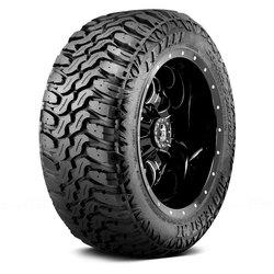 Lexani Tires Mud Beast MT - 33x12.50R18LT 118Q 10 Ply