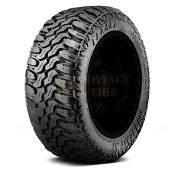 Lexani Tires Lexani Tires Mud Beast MT - 35x12.50R17LT 121Q 10 Ply