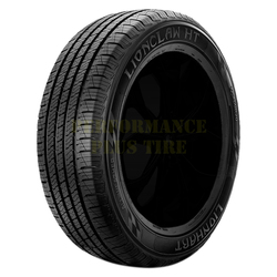 Lionhart Tires Lionclaw HT Passenger All Season Tire - LT265/70R17 121/118Q 10 Ply