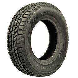 Lionhart Tires LH-HTS - LT285/70R17 121/118Q 10 Ply