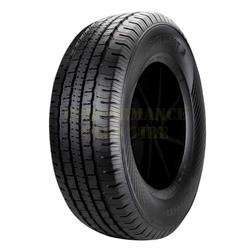 Lionhart Tires LH-HTP Passenger All Season Tire - P245/70R16 106T