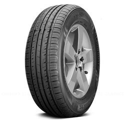 Lionhart Tires LH-501 Passenger All Season Tire - 215/60R16 95V