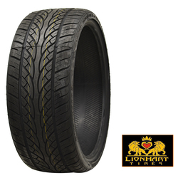 Lionhart Tires LH-Eight Passenger All Season Tire - P255/30R22XL 95W