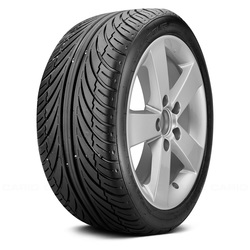Lionhart Tires LH-Four Passenger Summer Tire - 215/35R18XL 84W
