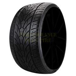 Lionhart Tires LH-Ten Passenger All Season Tire - 265/35ZR22XL 102W