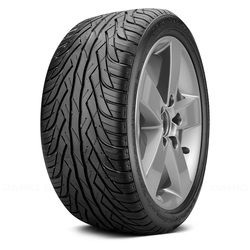 Lionhart Tires LH-Three II Passenger Summer Tire - P255/35ZR20XL 97W