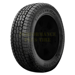 Lionhart Tires Lionclaw ATX2 Passenger All Season Tire - LT265/75R16 123/120S 10 Ply