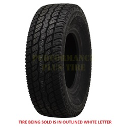 Lionhart Tires Lionclaw AT Light Truck/SUV Highway All Season Tire