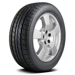 Lizetti Tires LZ-ES10 Passenger All Season Tire - 205/50ZR16XL 91W