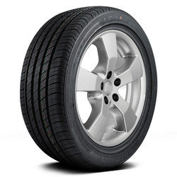 Lizetti Tires LZ-ES20 Passenger All Season Tire - P225/40R18 92W