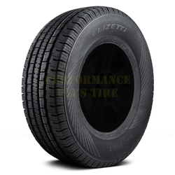 Lizetti Tires LZ-HST Light Truck/SUV Highway All Season Tire - LT265/70R17 121/118Q 10 Ply