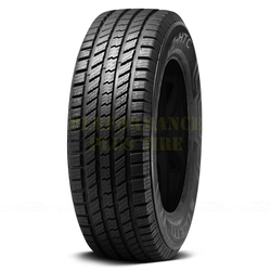 Lizetti Tires LZ-HTC Light Truck/SUV Highway All Season Tire - LT245/75R17 121/118Q 10 Ply